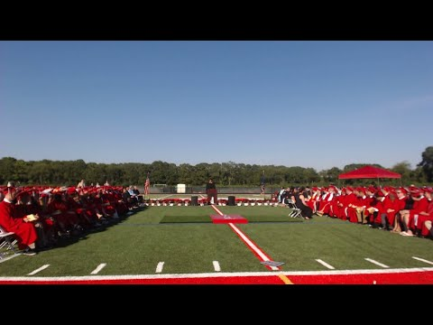 East Islip High School Graduation 2019