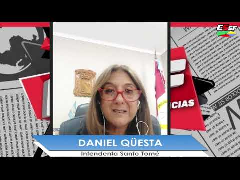 Daniela Qüesta: