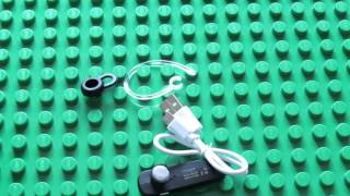 Unboxing Cannice iblue3A Bluetooth 4 1 Headphone