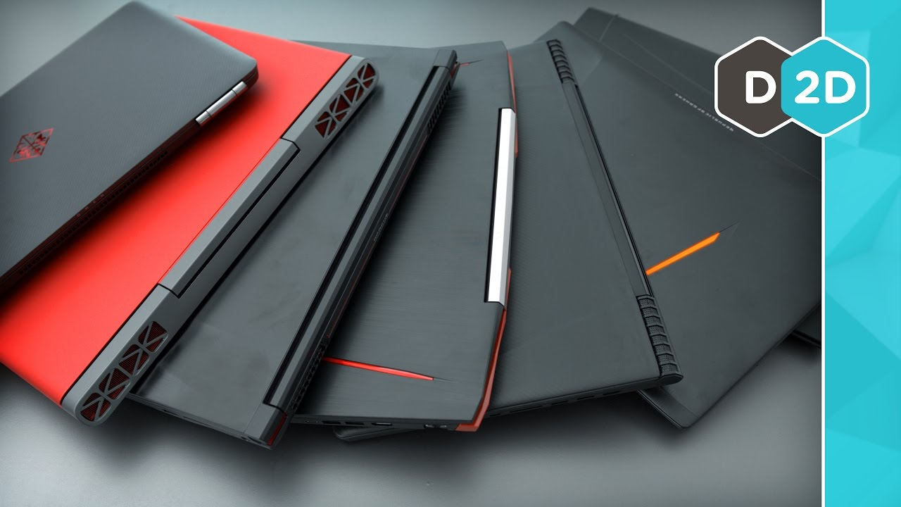 Best Gaming Laptops for $1000 - Which Ones to Buy? Which to Avoid?