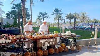 Brasserie 2.0 Brunch Dubai | Brunch Review | My Haute Life | Sonam Lakhani