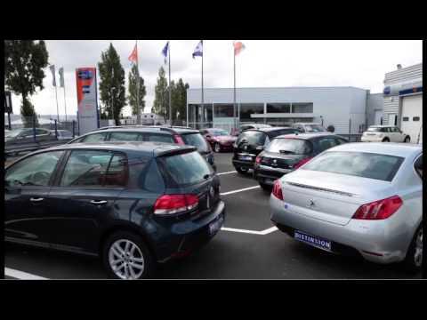 Distinxion - Avenue Des Lions Automobiles