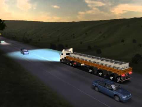som freio motor haulin