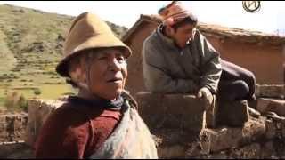 Древние цивилизации 04  Инки  Легенды Анд 2012