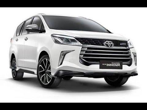 all new kijang innova 2019 camry australia upcoming toyota face lift youtube