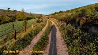 Mein Jakobsweg - Camino Francés 2013, Teil 1 von 2, Etappe 1 - 20