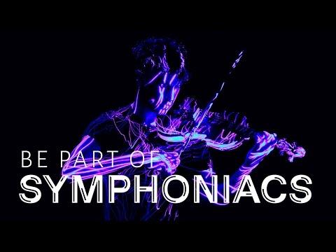 Be Part Of SYMPHONIACS! Vivaldi Winter - Sheet Music For Violin
