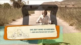 HELGE Sommer Sonne Kaktus das neue Album - Katzeklo Werbung 2013 Schneider