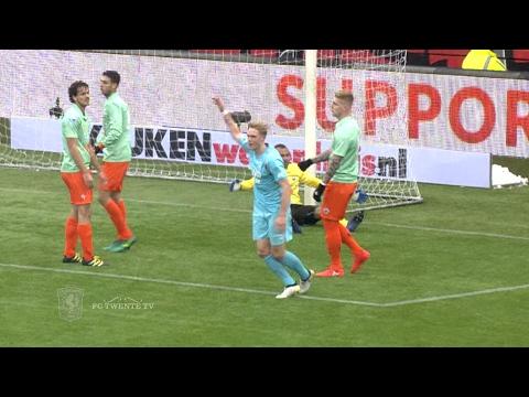 Excelsior - FC Twente 12-02-2017