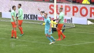 Video Gol Pertandingan Excelsior vs FC Twente