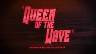 Pepe Deluxé - Queen of the Wave (album trailer)