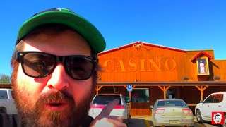 OMG! CHECK OUT THIS CASINO! Beano And Sherry's Casino Exploration!