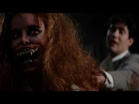 Noche de Miedo (1985) Fright Night - AMY ATACA A CHARLEY