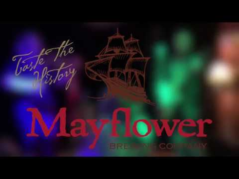 Macalla Mayflower Mayhem