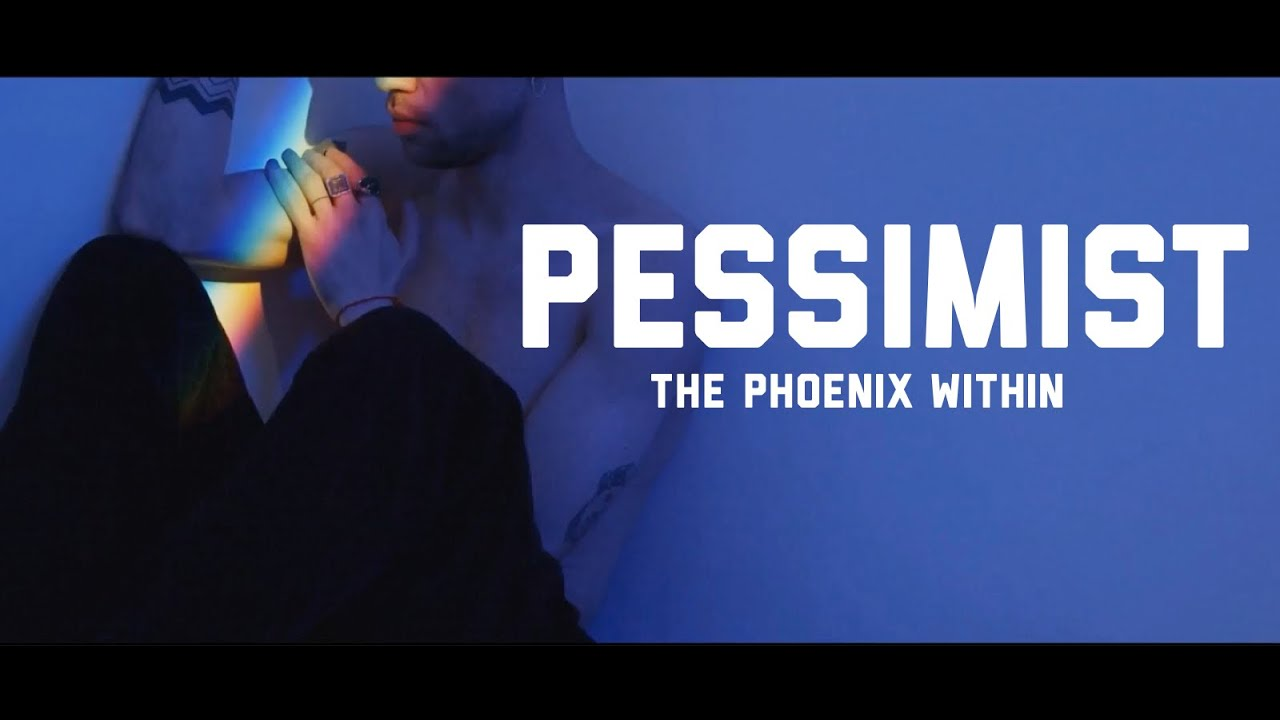 "The Phoenix Within Release ""Pessimist"""