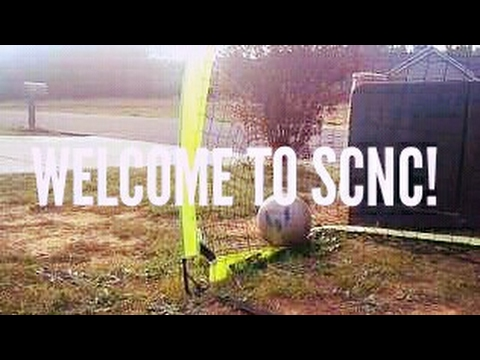 WELCOME TO SCNC!
