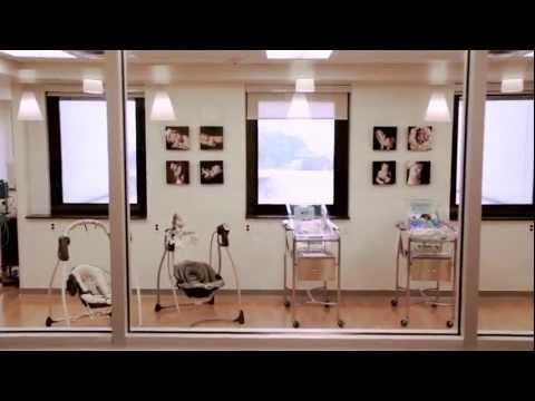 Facility Tour - Intermountain LDS Hospital, Salt Lake City, UT