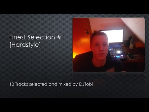 Finest Selection #1 [Hardstyle]