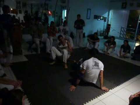 capoeira brasil ensenada