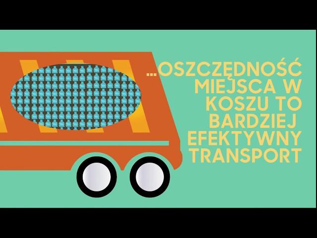Kampania edukacyjna Zakładu Utylizacyjnego w Gdańsku