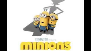 "Minions (2015) (OST) The Kinks - ""You Really Got Me"""