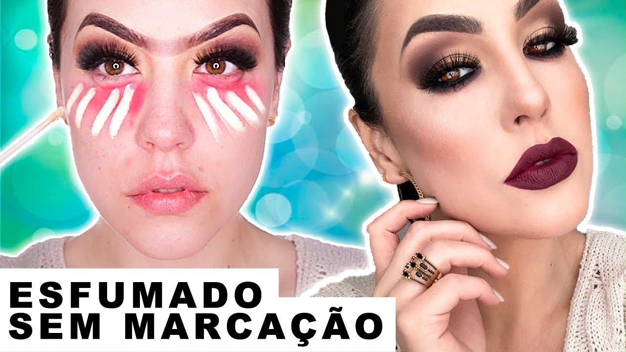 Make Só Usando Produtos Mac Cosmetics Fullface Youtube