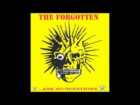 The Forgotten - Ask No Questions