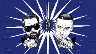 Red Bull Soundclash 2015 Sido vs. Haftbefehl