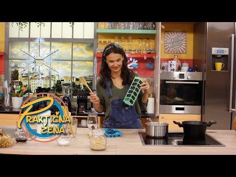 Praktična žena - Praktični kuhinjski saveti