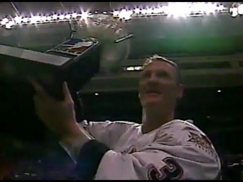 1999 NLL Championship game: Rochester Knighthawks at Toronto Rock