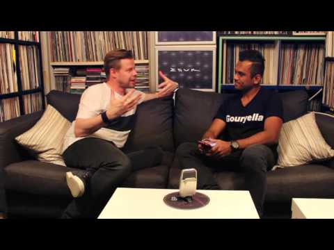Ferry Corsten - 2016 Interview, the last trance gig at Zouk
