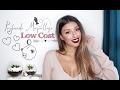 Probando Maquillaje LOW COST / Makeup Facil y Rapido Productos baratos