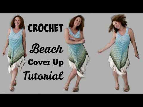summer-2019-beach-cover-up-crochet-tutorial