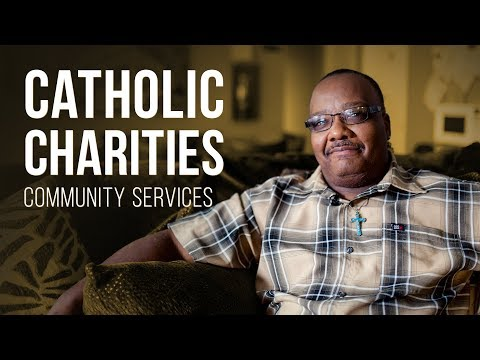 Catholic Charities - Community Services