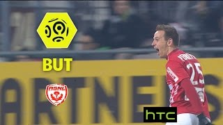 Video Gol Pertandingan AS Nancy vs Angers SCO