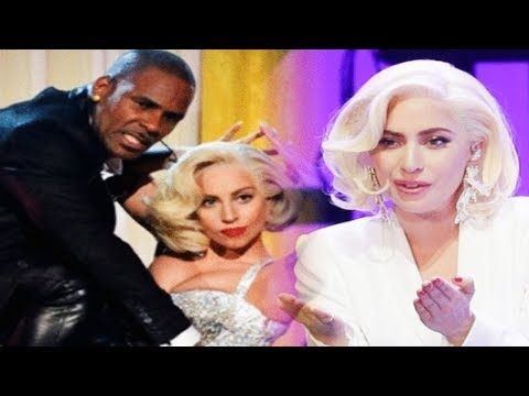 "Lady Gaga Exposes R Kelly After Watching ""Surviving R Kelly"" Mp3"