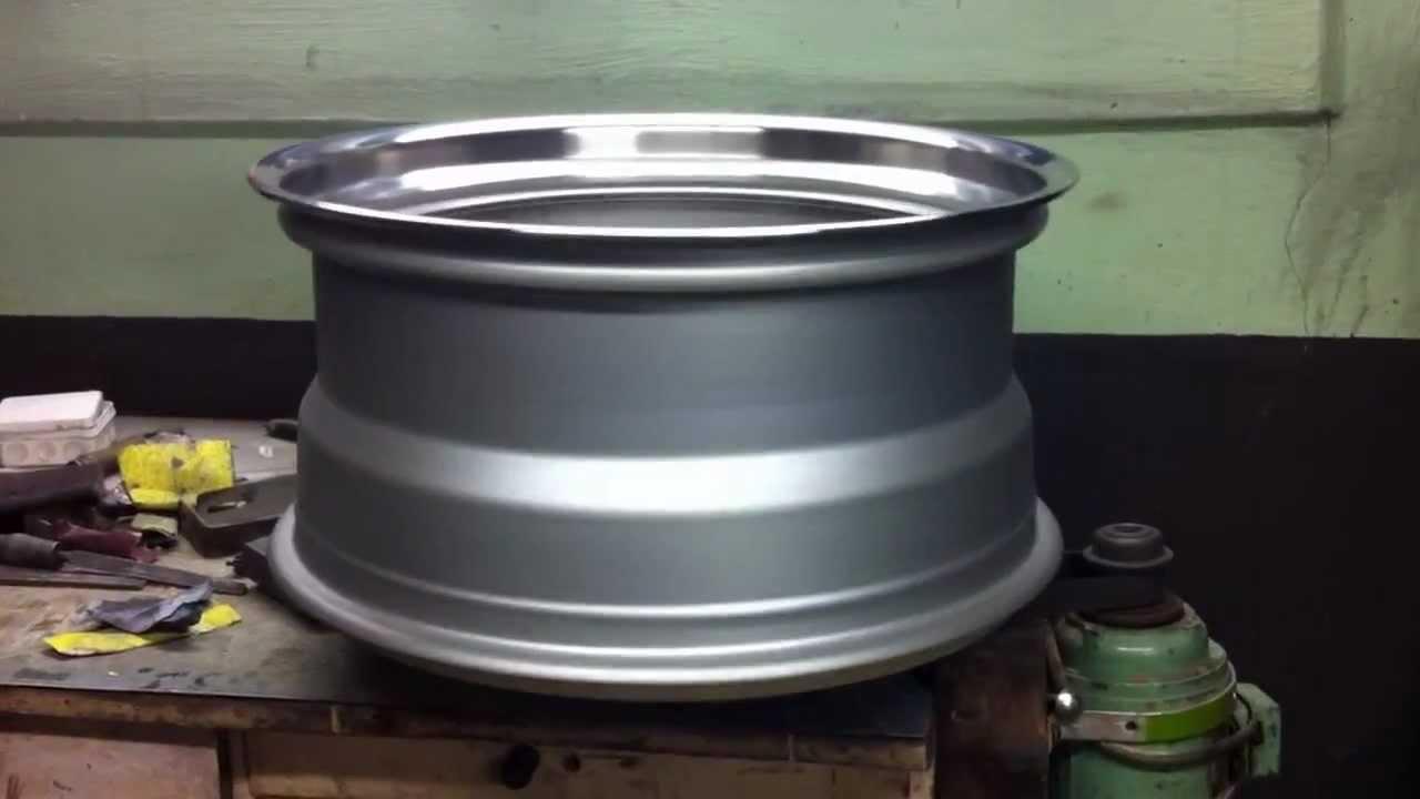 homemade wheel polishing machine youtube. Black Bedroom Furniture Sets. Home Design Ideas