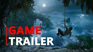 Shadow of the Tomb Raider - The Nightmare