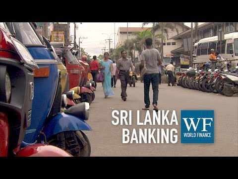 People's Bank lights the digital banking torch for Sri Lanka | World Finance