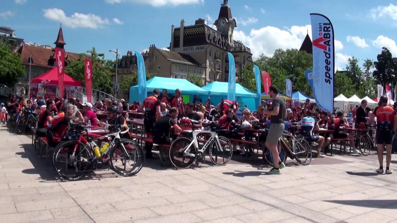 Cyclotour 2017