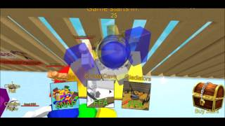 Roblox Lets Play! Pillow Fight Simulator