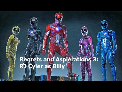 Regrets and Aspierations 3: RJ Cyler as Billy