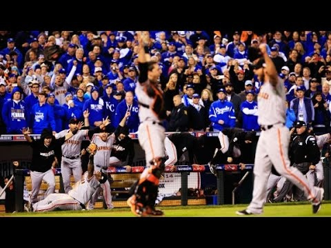 Royals leave tying run on third in Game 7