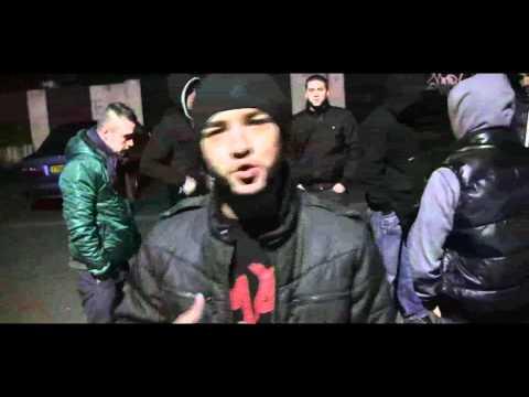 """Malick Carr """"Tu Vas Péter Un Cable"""" Freestyle Echos Du Hip-Hop"""
