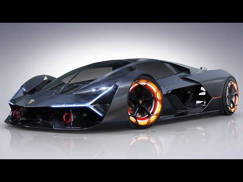 Asphalt 8, Lamborghini TERZO MILLENNIO PRO, Multiplayer