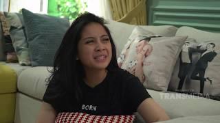 JANJI SUCI - Papa Raffi dan Mama Gigi Rebutan Pilih Tema Ulang Tahun Rafathar (17/8/19) Part 1