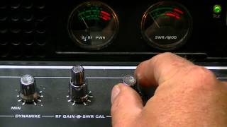 CB Radio Single Side Band (SSB) Explained