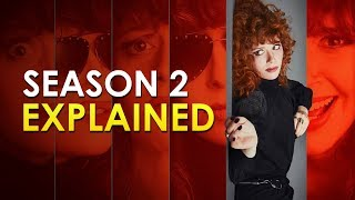Russian Doll: Season Two Explained: Everything We Can Expect From Season 2 + Release Date