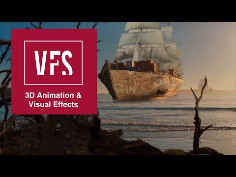 Imagine - Vancouver Film School (VFS)