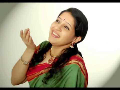 Jeeva Raashiya Deha Kannada Ram Bhajan Premalatha Divakar [Full Song] I Kaadiruvalu Shabari